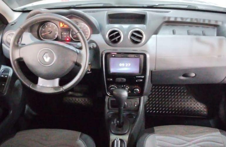 Renault Duster 2.0 Dynamique 4x2 16v - Foto #6