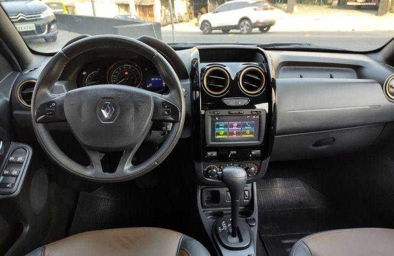 Renault Duster 2.0 Dynamique 4x2 16v - Foto #5