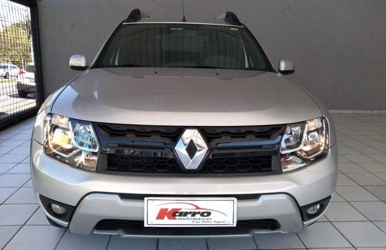 Renault Duster 2.0 Dynamique 4x2 16v - Foto #2