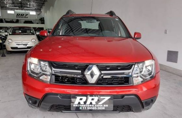 Renault Duster 1.6 Expression 4x2 16v - Foto #2