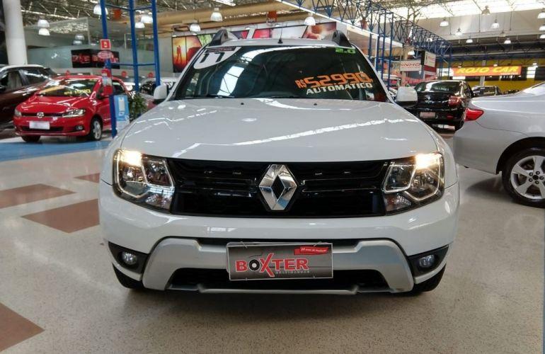 Renault Duster 2.0 Dynamique 4x2 16v - Foto #3