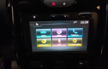 Renault Duster 2.0 Dynamique 4x2 16v - Foto #9