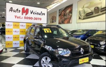 Renault Duster 1.6 Expression 4x2 16v - Foto #1