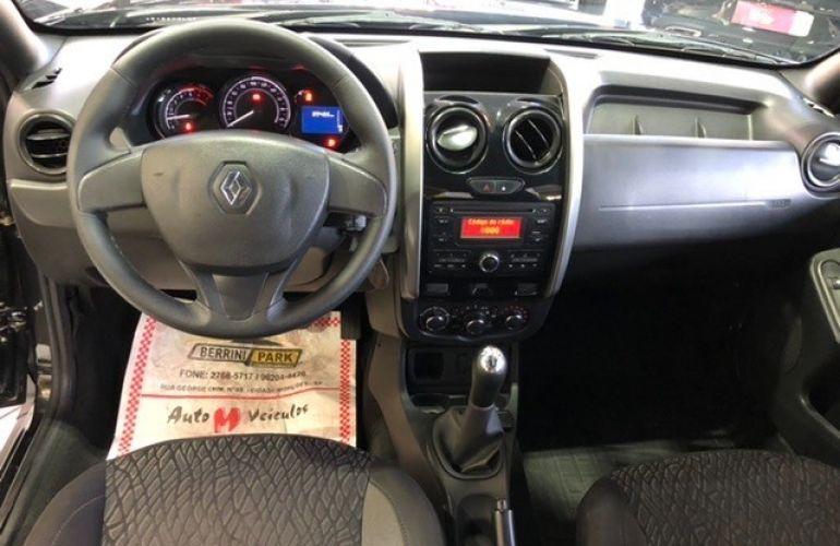 Renault Duster 1.6 Expression 4x2 16v - Foto #6