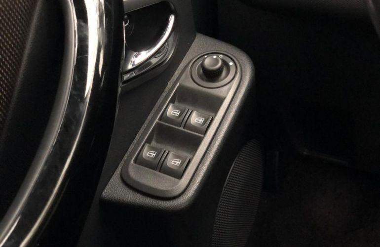 Renault Duster 2.0 16V Dynamique - Foto #5