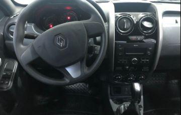Renault Duster 1.6 16V Sce Expression - Foto #8