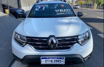 Renault Duster 1.6 16V Sce Zen - Foto #1