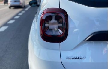 Renault Duster 1.6 16V Sce Zen - Foto #7