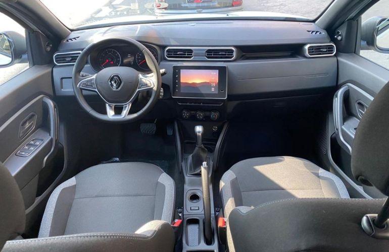 Renault Duster 1.6 16V Sce Zen - Foto #8