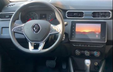 Renault Duster 1.6 16V Sce Zen - Foto #9