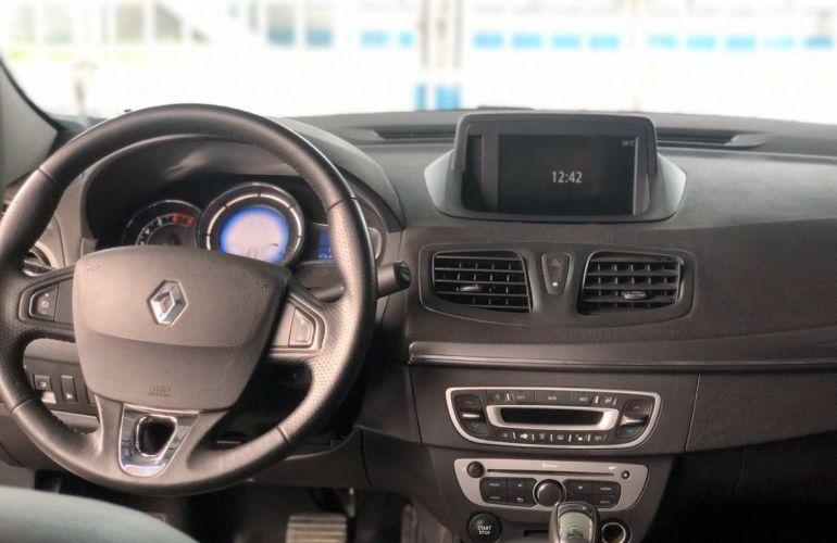 Renault Fluence 2.0 Dynamique 16v - Foto #2