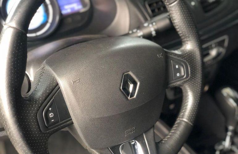 Renault Fluence 2.0 Dynamique 16v - Foto #3