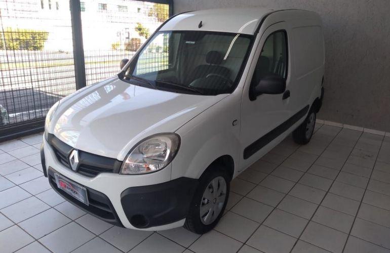 Renault Kangoo 1.6 Express 16v - Foto #7
