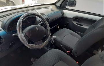 Renault Kangoo 1.6 Express 16v - Foto #2