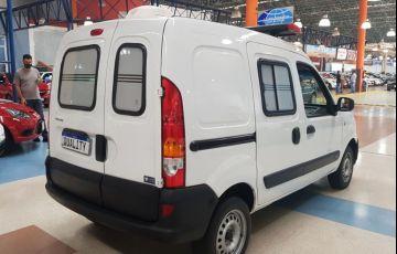 Renault Kangoo 1.6 Express 16v - Foto #5