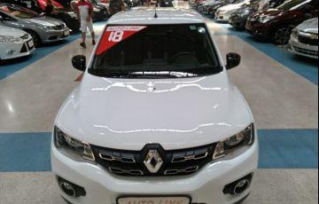 Renault Kwid 1.0 12v Sce Intense - Foto #2