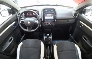 Renault Kwid 1.0 12v Sce Intense - Foto #7