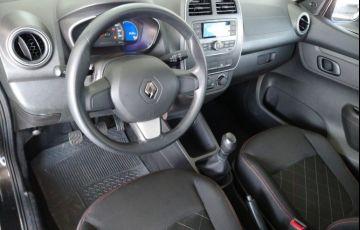 Renault Kwid 1.0 12v Sce Zen - Foto #7
