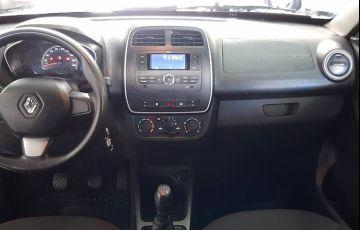 Honda Civic 2.0 16V Sport - Foto #10