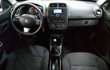 Volkswagen Parati 1.6 Mi 8V G.iii - Foto #4