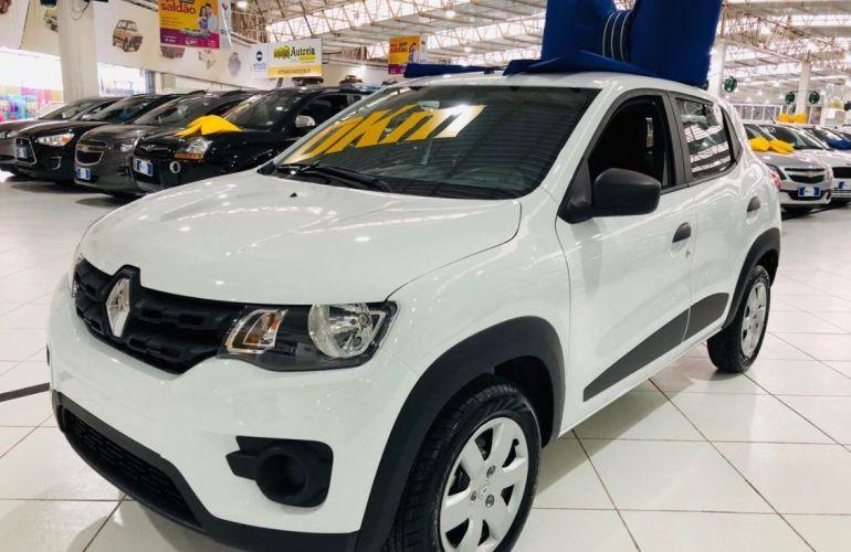 Renault Kwid 1.0 12v Sce Life - Foto #2