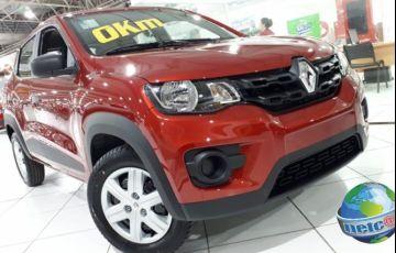 Renault Kwid 1.0 12v Sce Life - Foto #4
