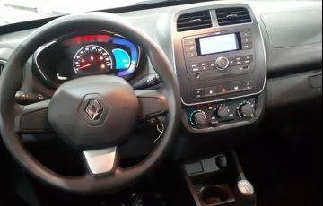 Renault Kwid 1.0 12v Sce Life - Foto #9