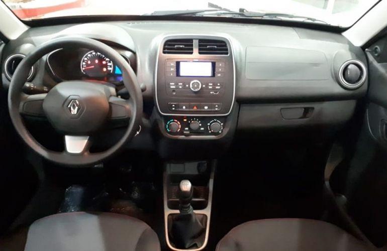 Renault Kwid 1.0 12v Sce Life - Foto #3