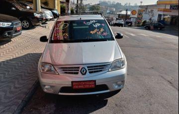 Renault Logan 1.6 Expression 8v - Foto #1