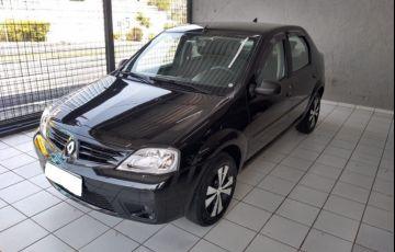 Renault Logan 1.0 Expression 16v - Foto #2