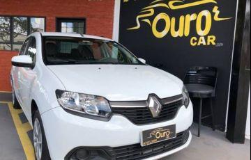 Renault Logan 1.6 Expression 8v - Foto #2