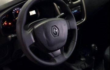 Renault Logan 1.0 12v Sce Authentique - Foto #8