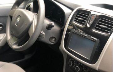 Renault Logan 1.0 12v Sce Expression - Foto #6