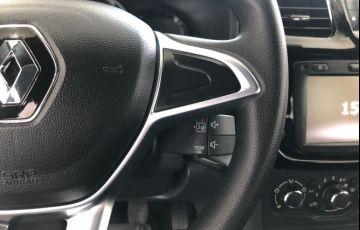 Renault Logan 1.0 12v Sce Zen - Foto #10
