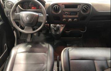 Renault Master 2.3 DCi Minibus Executive 16l L3h2 - Foto #9