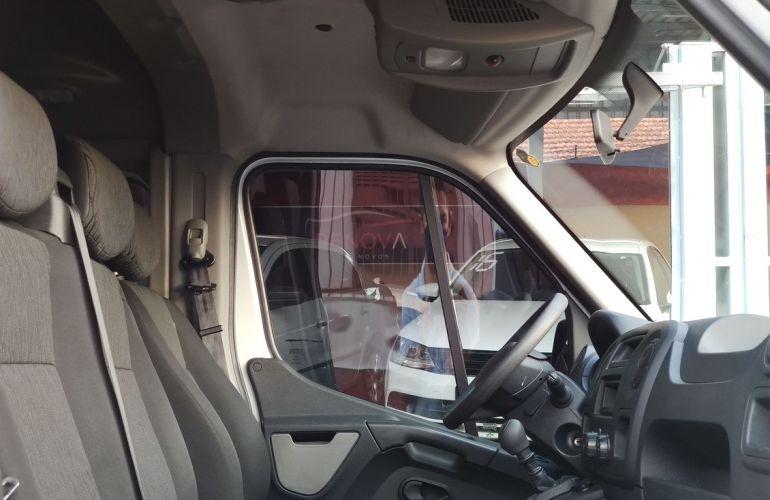 Renault Master 2.3 DCi Minibus Executive 16l L3h2 - Foto #6