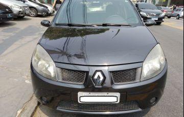 Renault Sandero 1.6 Privilege 16v - Foto #1
