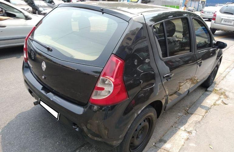 Renault Sandero 1.6 Privilege 16v - Foto #6