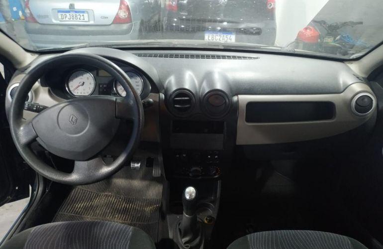 Renault Sandero 1.6 Privilege 16v - Foto #7