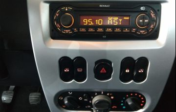 Renault Sandero 1.6 Stepway 16v - Foto #7
