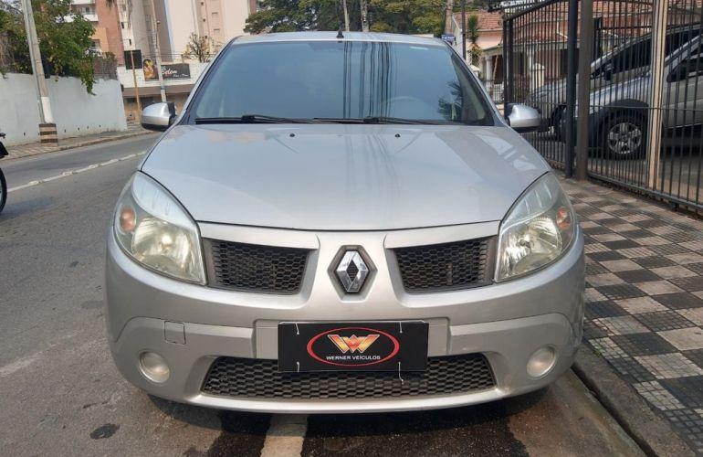 Renault Sandero 1.6 Expression 8v - Foto #1