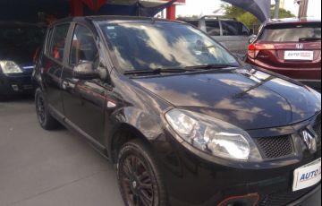 Renault Sandero 1.6 Gt Line Limited - Foto #1