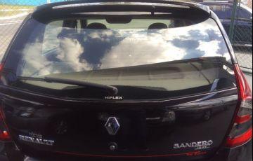 Renault Sandero 1.6 Gt Line Limited - Foto #3