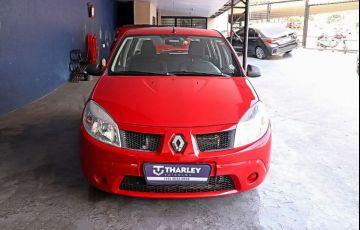 Renault Sandero 1.0 Authentique 16v - Foto #1