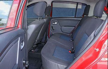 Renault Sandero 1.0 Authentique 16v - Foto #7