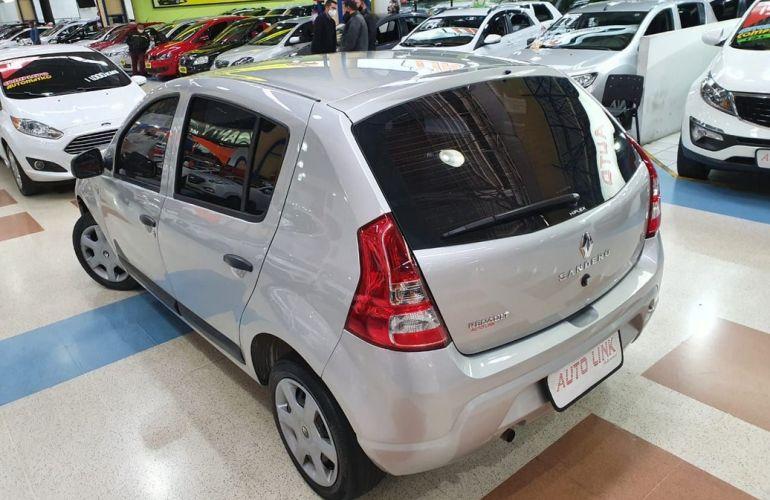 Renault Sandero 1.6 Expression 16v - Foto #4