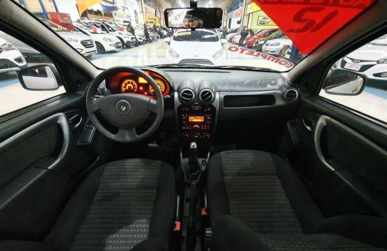 Renault Sandero 1.6 Expression 16v - Foto #7