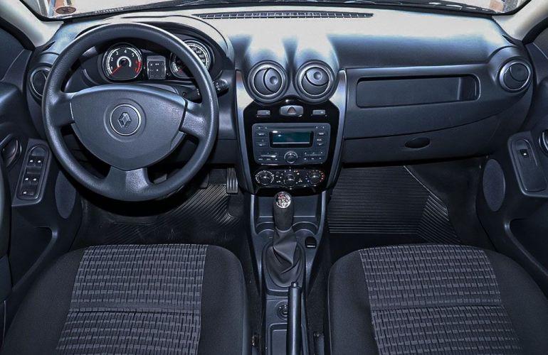 Renault Sandero 1.6 Privilege 16v - Foto #5