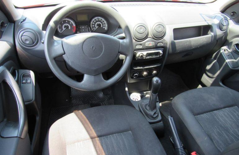 Renault Sandero 1.0 Authentique 16v - Foto #5