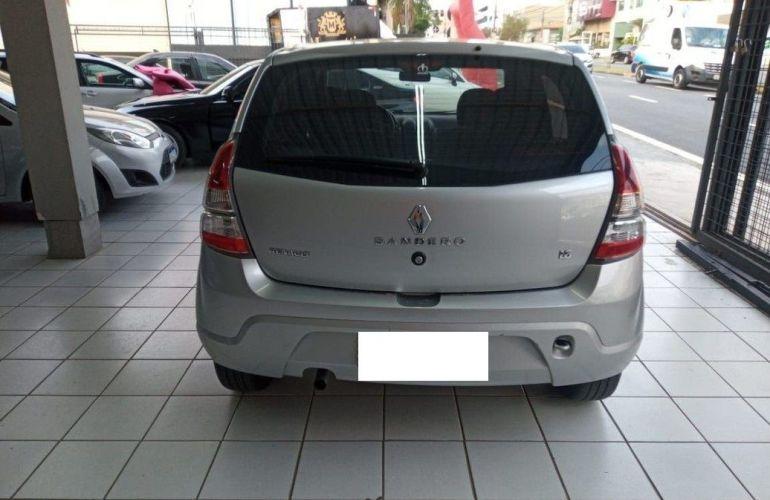 Renault Sandero 1.6 Expression 8v - Foto #5